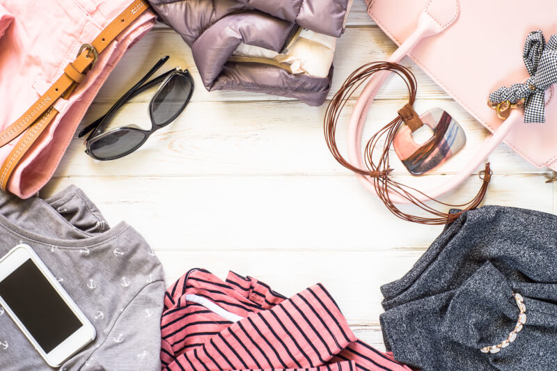 Fashion and style blog - The best blog niches this year