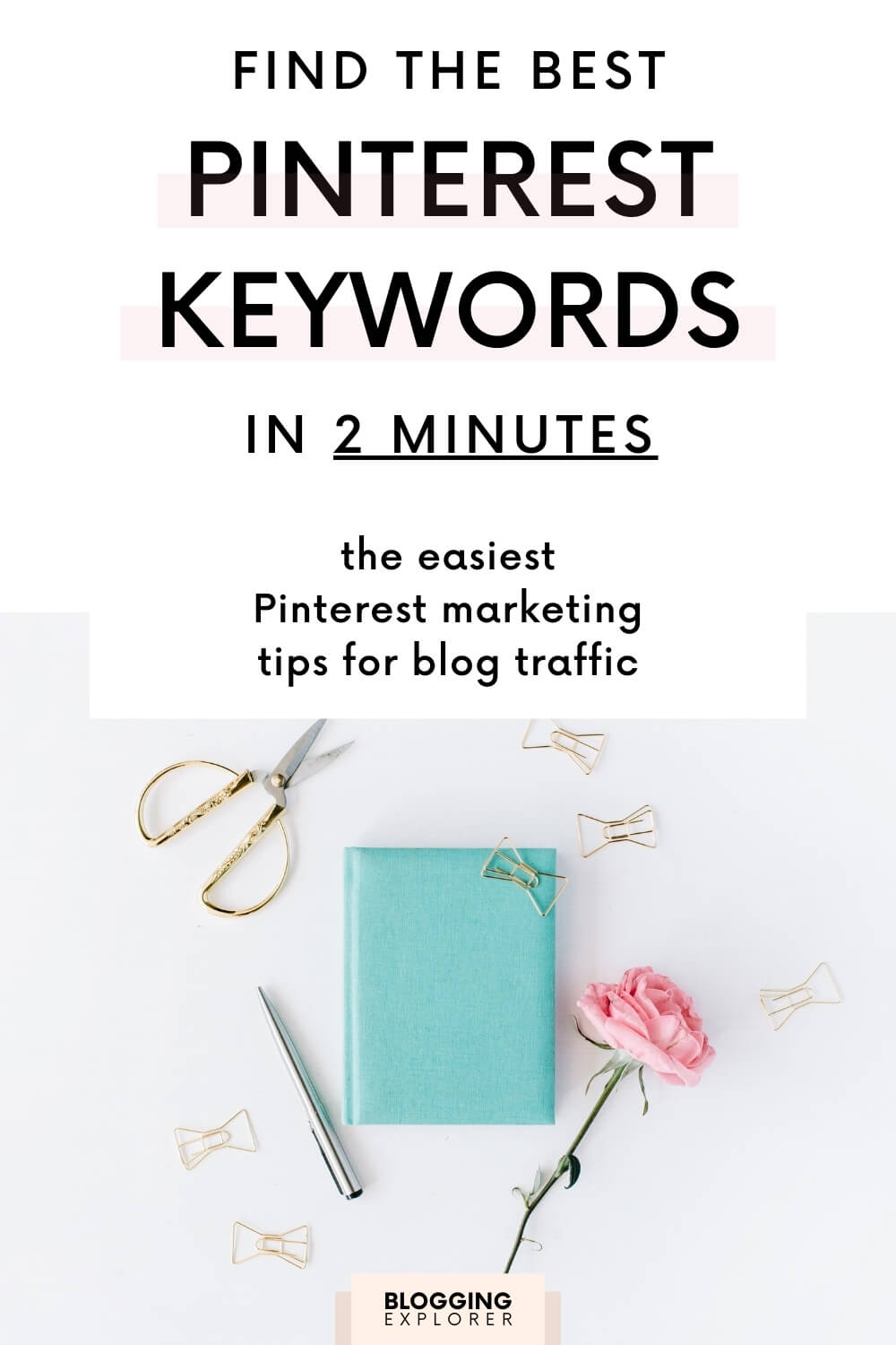 How to Find Powerful Pinterest Keywords to Grow Your Blog in 2021