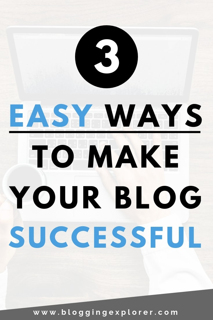 Blog 101: How To Start A Successful Blog - Successful Blogging Tips For Beginners - Blogging Tips