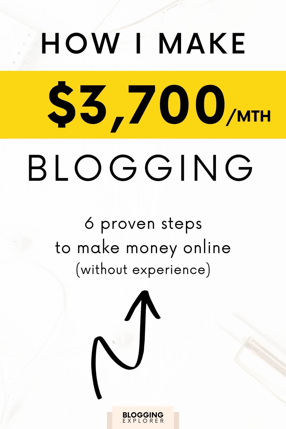 How to Make Money Blogging for Beginners (2021): Step-by-Step Guide