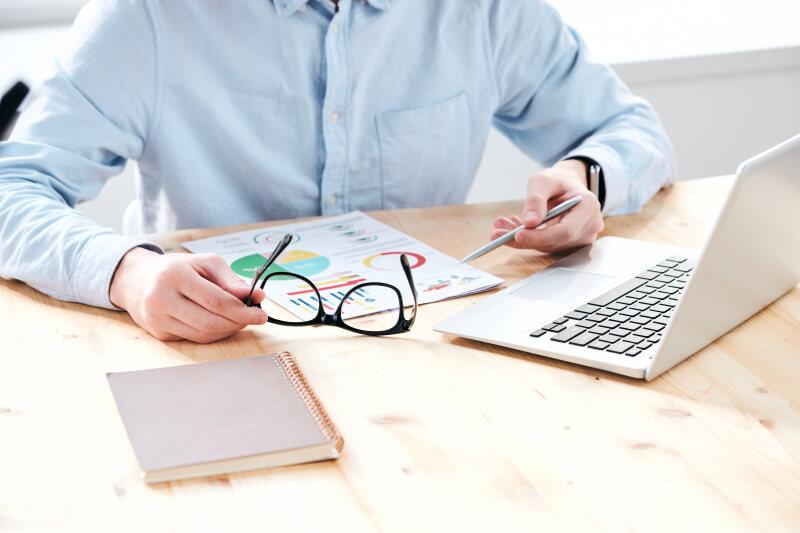 Marketing and business - Profitable blog ideas that make money