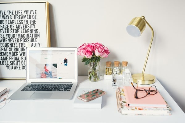 Start a blog and make money - Step-by-step beginners guide on how to start a successful WordPress blog