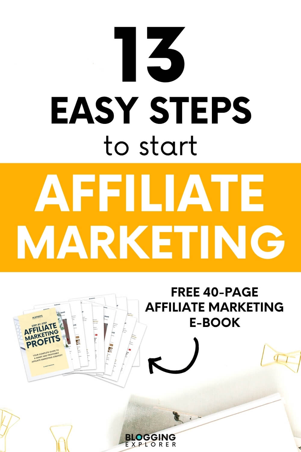 Affiliate Marketing for Dummies in 2020: How to Make Money Step-by-Step