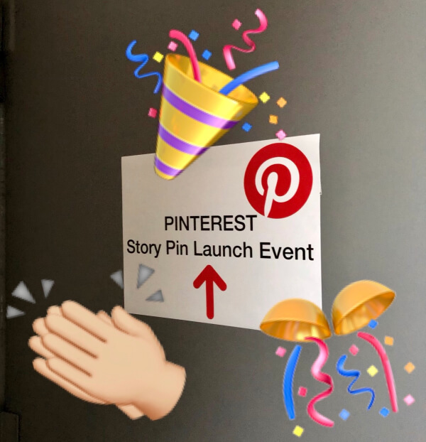 Story Pin launch event: What are Story Pins and how to use them to drive traffic