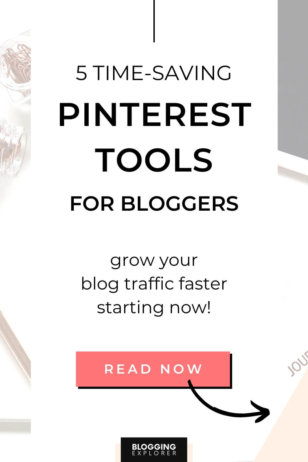 The best Pinterest tools for bloggers to grow blog traffic faster - Blogging Explorer