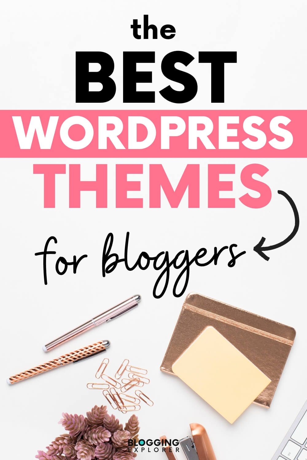 The Best WordPress Themes For Blogs 2020 (Free and Paid)