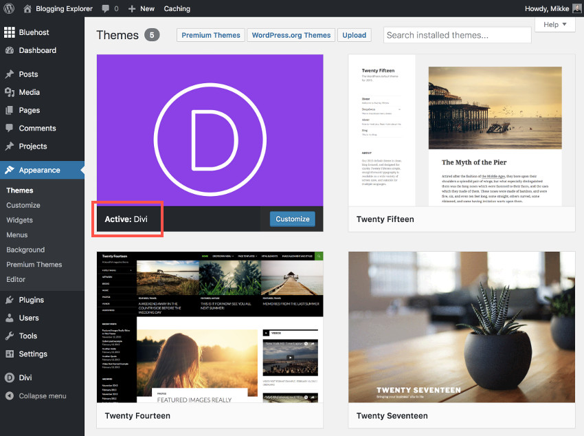 How To Find The Perfect Wordpress Theme For Blogging 2020 Free Guide,Simple Kitchen Pantry Designs Pictures